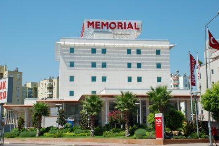 Memorial Antalya