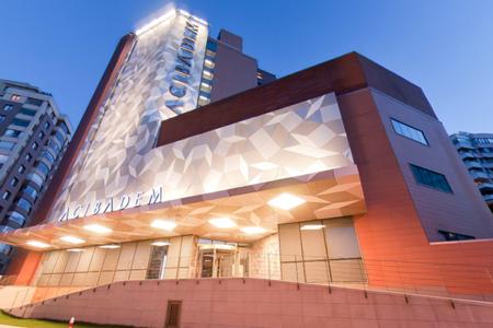 Acıbadem Ankara Hastanesi