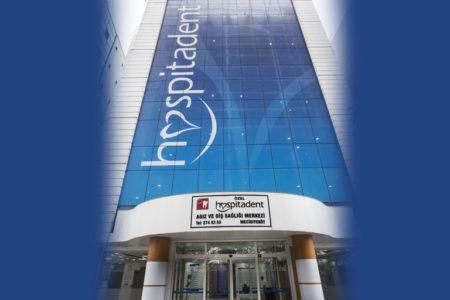 Hospitadent Mecidiyeköy İstanbul