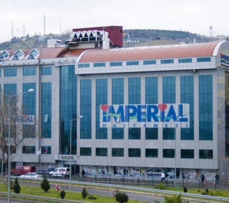 Özel İmperial Hastanesi Trabzon