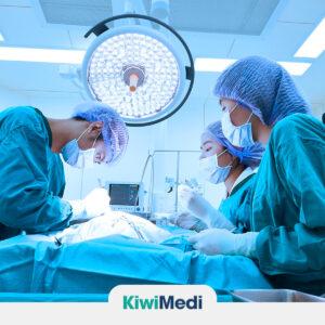 Anjiyoplasti Büyük Bir Ameliyat Mı?